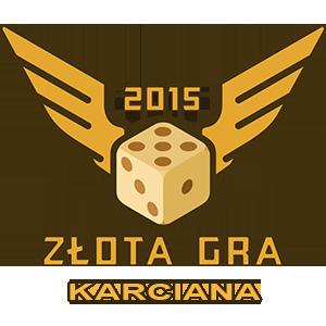 uWookiego - Złota gra 2015 Karciana